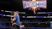 WWE SmackDown Season 19 Episode 11 : March 14, 2017 (Pittsburgh, PA)