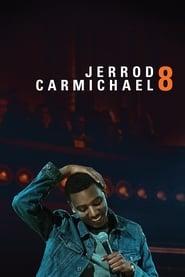 Jerrod Carmichael: 8 streaming