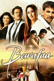Bewafaa 2005 Hindi Movie Zee5 WebRip 400mb 480p 1.2GB 720p 3GB 1080p
