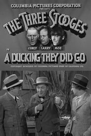 A Ducking They Did Go 1939