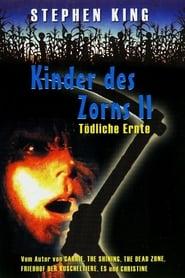 Kinder des Zorns 2 – Tödliche Ernte (1992)