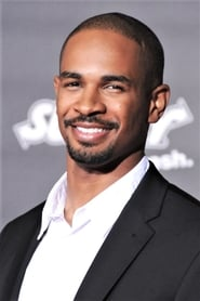 Damon Wayans Jr. Headshot