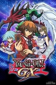 Poster Yu-Gi-Oh! GX 2008