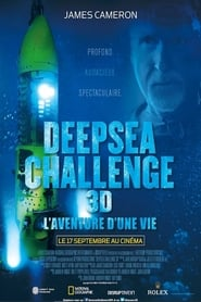 Voir Deepsea Challenge 3D, l'aventure d'une vie en streaming complet gratuit | film streaming, StreamizSeries.com