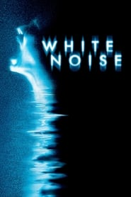 Poster for White Noise