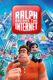 Ralph Breaks the Internet (2018) DVDRip 720p