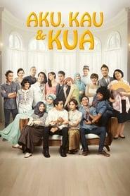 Aku, Kau & KUA (2014)