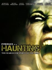 Evidence Of A Haunting movie