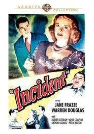 უყურე Incident