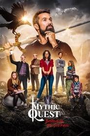 Mythic Quest: Banquete de cuervos (2020) Mythic Quest: Raven's Banquet