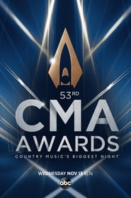 The 53rd Annual CMA Awards (2019)