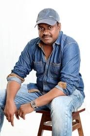 Steven Shankar (Sai Rajesh)