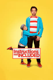 Poster for Instructions Not Included