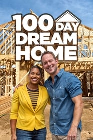 100 Day Dream Home Season 1 Episode 7