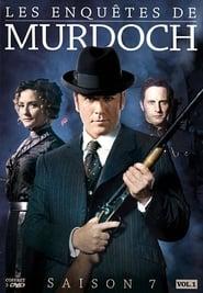 Les Enquêtes de Murdoch Saison 7 streaming vf