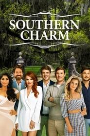 Poster Southern Charm - Season 4 2021