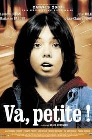 فيلم Va, petite! مترجم