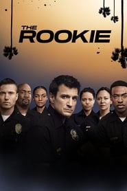 Poster The Rookie 2021