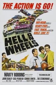 Hell on Wheels 1967