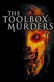 Poster Toolbox Murders 2004