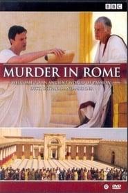 مترجم أونلاين و تحميل Murder in Rome 2005 مشاهدة فيلم