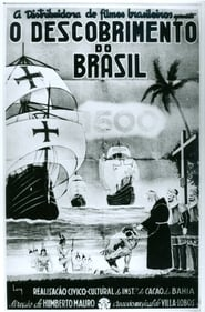 The Discovery of Brazil 1937