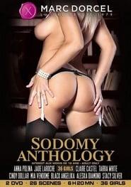 Sodomy Anthology poster
