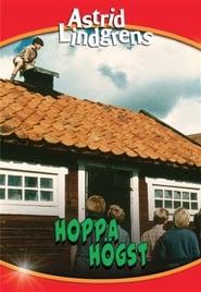 Hoppa högst