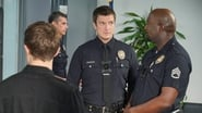 The Rookie 1x10
