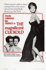 The Magnificient Cuckold plakat