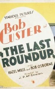 The Last Roundup (1929)