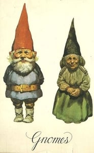 Poster Gnomes 1980