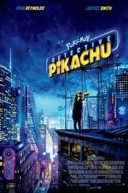 Pokémon Detective Pikachu - Streama Filmer Gratis