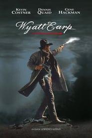 Wyatt Earp en streaming