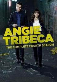 Angie Tribeca: 4ª Temporada