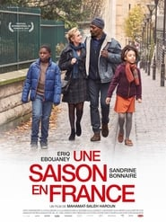 Une saison en France en streaming