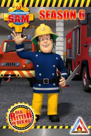 Feuerwehrmann Sam: Staffel 6