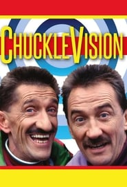 Poster ChuckleVision 2009