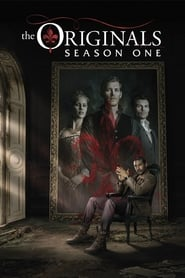 The Originals saison 1 streaming vf