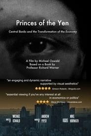 Princes of the Yen (2014)