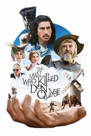 Poster for The Man Who Killed Don Quixote