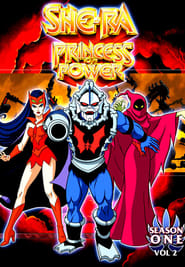 She-Ra: Princess of Power Season 2