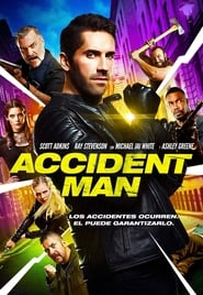 Ver Accident man Online HD Castellano, Latino y V.O.S.E (2018)