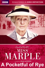 Miss Marple: A Pocketful of Rye 1985