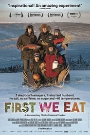 Watch First We Eat (2020)