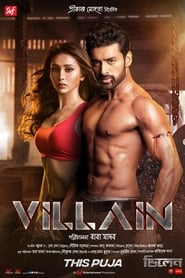 Villain (2018) Kolkata Bangla Full Movie Watch Online & Download