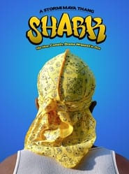 Shark (2021) poster