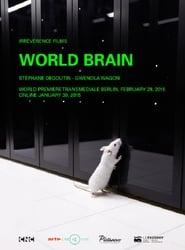 World Brain (2015) Online Cały Film CDA Zalukaj