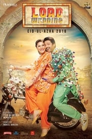 Load Wedding (2018) Urdu Full Movie Online