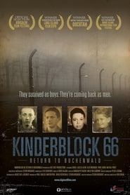 Kinderblock 66:Return to Buchenwald (2012)